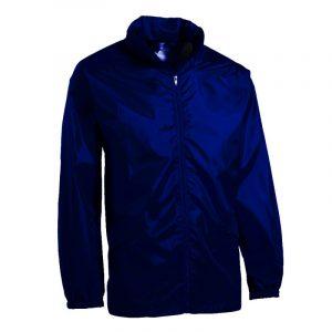 Ветровка темно-синяя, 160 г/м2