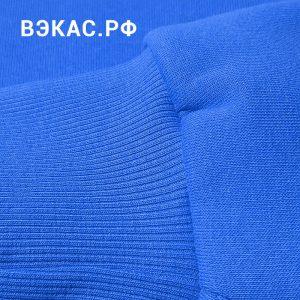 толстовка ВЭКАС синяя